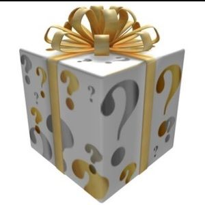 Surprised Mystery Box Will customized to U